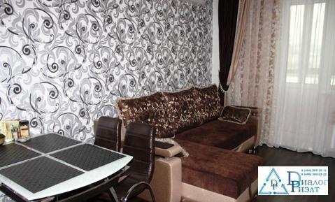 Комната в 2-й квартире в Люберцах, в 20 мин ходьбы от метро Жулебино - Фото 2