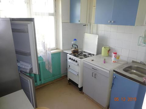 2 квартира в г. Серпухов ул. Чернышевского. - Фото 3