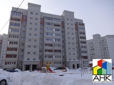 Продам 2-к квартиру, Ярославль г, улица Академика Колмогорова 11к2 - Фото 1