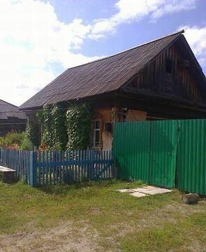 Продажа дома, Ежи, Ул. Советская, Первомайский район - Фото 1