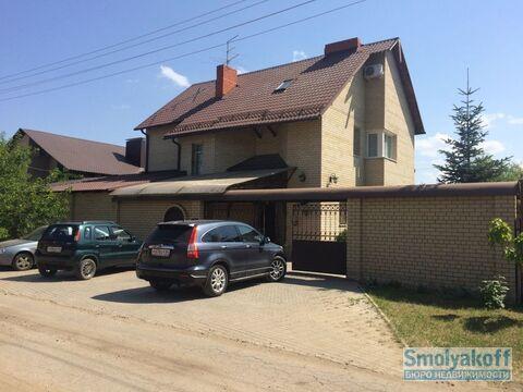 Продажа дома, Саратов, Бабочкина ул - Фото 2