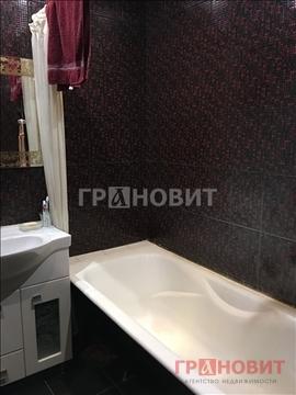 Продажа квартиры, Краснообск, Новосибирский район, Ул. Западная - Фото 3