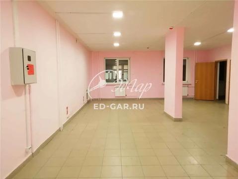 В Дзержинском районе на первом этаже, псн 80 кв.м. (ном. объекта: 32) - Фото 2