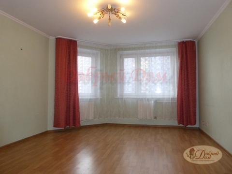 На длителный срок квартира в аренду Одинцово, Чистяковой ул, д. 24 - Фото 2