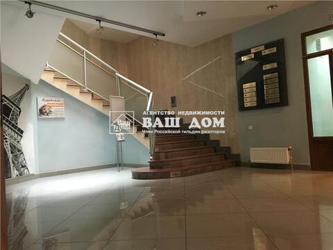 Офис по адресу г. Тула, ул.С. Перовской д.4, площадь 232,3 кв.м. - Фото 2