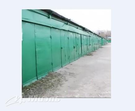 Продам гараж, город Москва