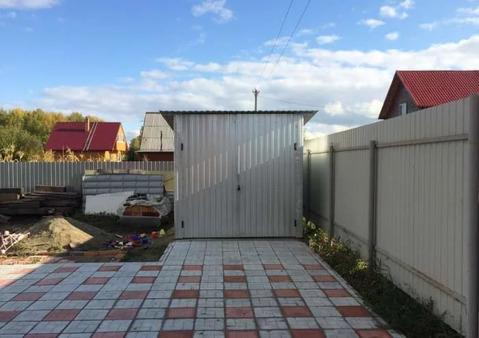 "Продажа дома, Новосибирск, СНТ ""Медик-7"" - Фото 5"