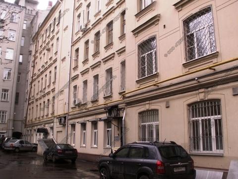 Продажа квартиры, м. Цветной Бульвар, Рождественский бул. - Фото 4