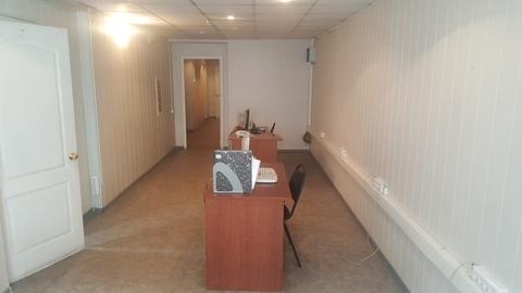 Сдам офисное помещение 54 кв.м. в г.Жуковский, ул. Мичурина, д.7/13 - Фото 5