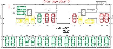 Машиноместо по ул.Войкова - Фото 2