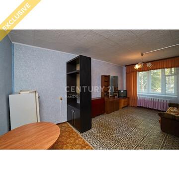 Продажа 2-х комнат 33,2 м.кв на 1/5 этаже на ул. Щорса, д. 2 - Фото 1