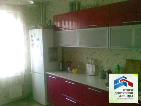 Квартира ул. Высоцкого 5, Аренда квартир в Новосибирске, ID объекта - 317078098 - Фото 1