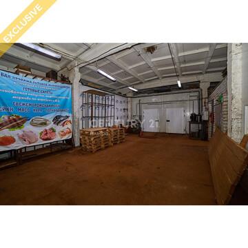 Продажа склада 295 м2 на Шуйском шоссе 8а - Фото 4