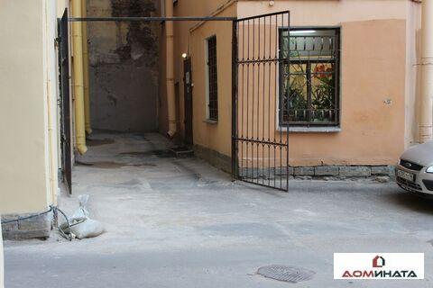 Продажа готового бизнеса, м. Василеостровская, 6-я Линия д. 39 - Фото 1