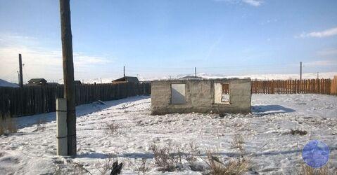 Продажа участка, Кызыл - Фото 1