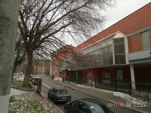 Офисный этаж на Л.Толстого (360кв.м, отд.вход) - Фото 2