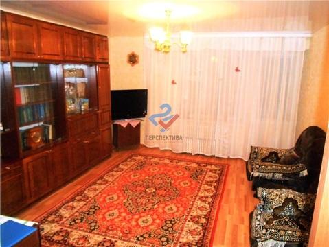 Квартира по адресу Богдана Хмельницкого д.92/1 - Фото 1