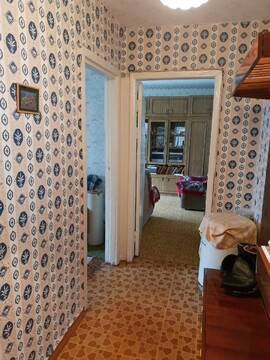 Продается 3-х комнатная квартира в г. Александров, ул. Ческа-Липа 2 - Фото 4