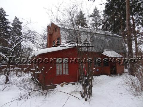 Новорязанское ш. 15 км от МКАД, Малаховка, Коттедж 100 кв. м - Фото 2