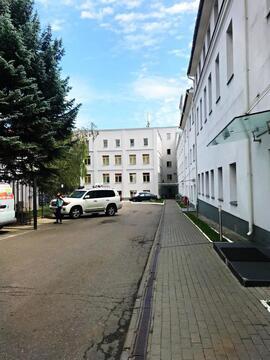 Сдам Бизнес-центр класса B. 10 мин. пешком от м. Преображенская площад - Фото 2