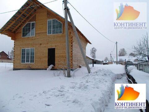 Продажа дома, Кемерово, Ул. Энгельса - Фото 3