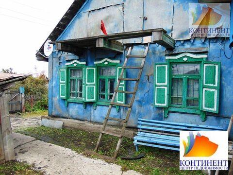 Продажа дома, Кемерово, Ул. Кутузова - Фото 5