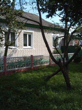 Продажа дома, Стародуб, Стародубский район, Ул. Кооперативная - Фото 3