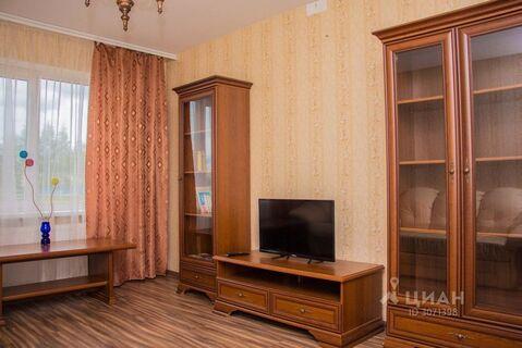 Аренда квартиры посуточно, Великий Новгород, Ул. Завокзальная - Фото 1