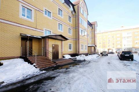 Отличная квартира с ремонтом в новом доме на втором этаже - Фото 5