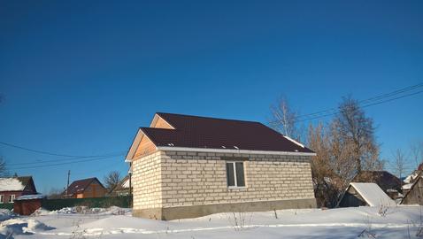 Продажа дома, Калуга, Деревня Пучково - Фото 1