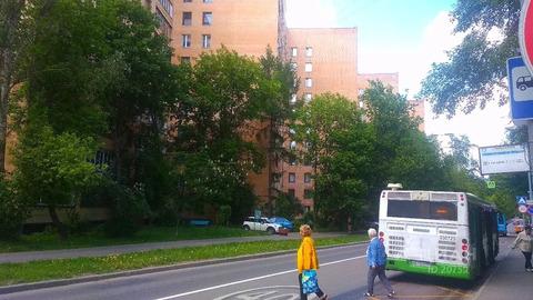 1-к кв. Москва ул. Павла Корчагина, 13 (35.0 м) - Фото 1