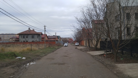 Участок 8 соток на ул. Шаляпина. ИЖС - Фото 1