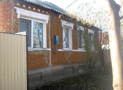 Дом в Томаровке - Фото 1