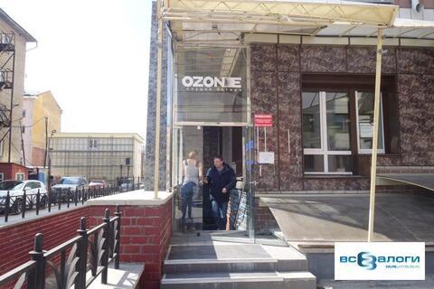 Продажа офиса, Новосибирск, Ул. Ядринцевская - Фото 3