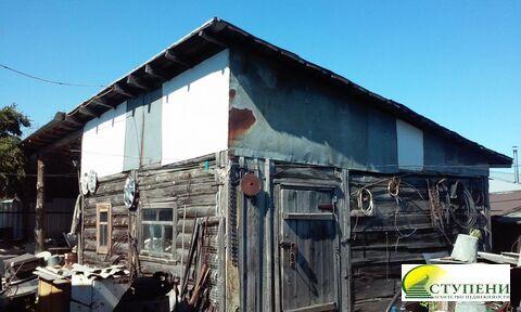 Продам, Дом, Курган, ксм, Затобольный пер, д.0 - Фото 4