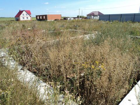 Земельный участок на Аргамач - Фото 4