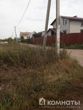 Продажа участка, Отрадное, Новоусманский район, Ул. Заполярная - Фото 1