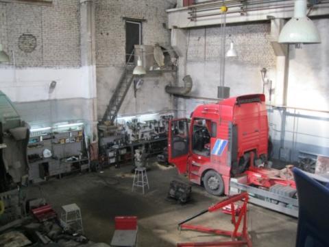 Продажа производственного помещения 2128 м. в Люберцах - Фото 5