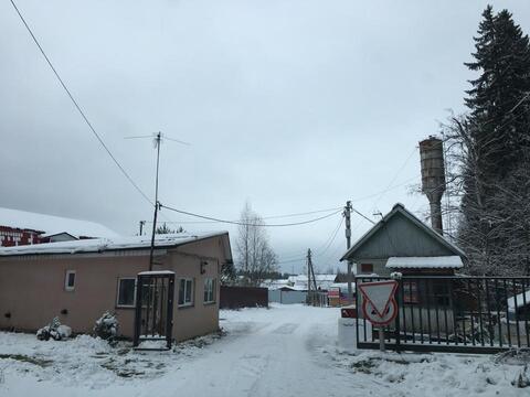 Продается дача в СНТ Чамры Одинцовского района - Фото 4