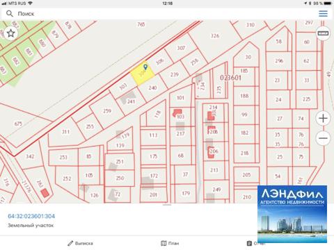 Участок в Усть-Курдюме, ул. Мусы Джалиля - Фото 3
