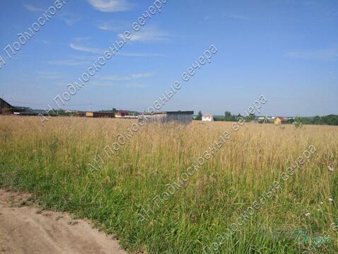 Новорижское ш. 57 км от МКАД, Неверово, Участок 20 сот. - Фото 2