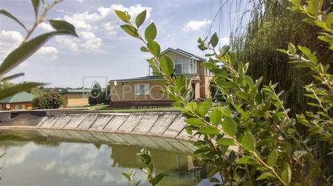 Загородный дом, Волгоградская обл, п. Ерзовка - Фото 2