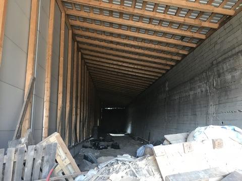 Сдается производственно-складское помещение площадью 270 кв. м. - Фото 4