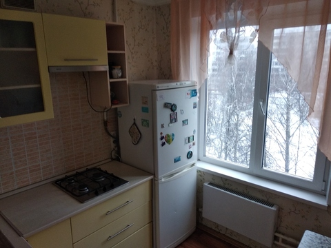 Продам 3-к квартиру, Москва г, Профсоюзная улица 156к3 - Фото 3