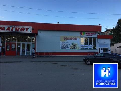 Продажа помещения в ТЦ ул. Забайкальская 14б - Фото 5