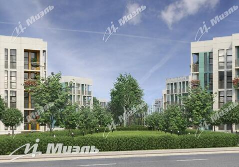 Продажа квартиры, м. Теплый стан, Джонатана Свифта улица - Фото 2