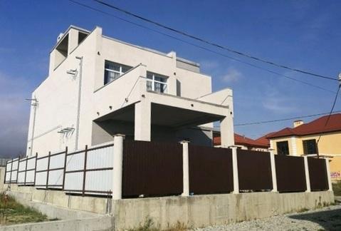 Дом 273 кв.м.с видом на море в прибрежной зоне с .Мысхако. - Фото 4