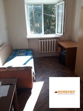 Комната Воровского 23б - Фото 1