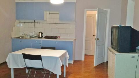 Сдается 2х комнатная квартира в Заокском районе - Фото 4