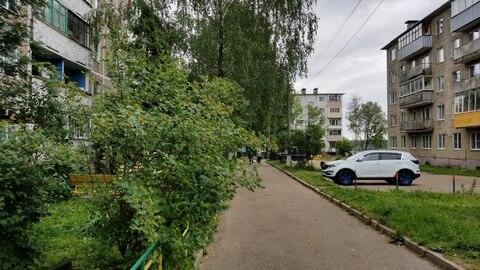 2-комн. квартира с. Атепцево, ул. Совхозная, д.28 - Фото 2